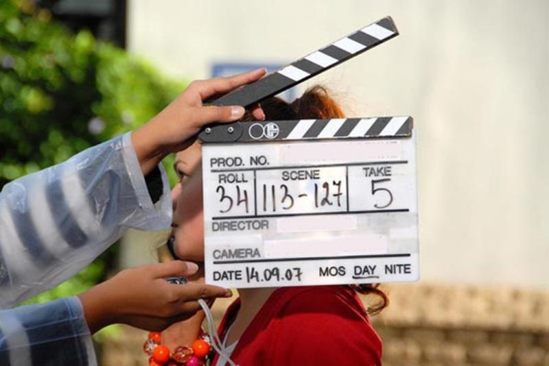 Актеры для съемок в категории Работа.